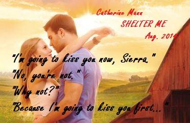 ShelterMeKiss