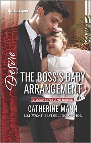BosssBabyArrangement