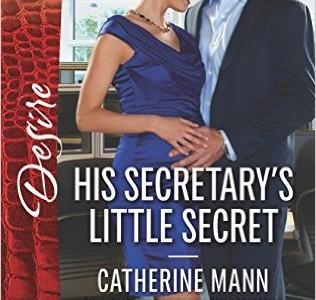 SecretarysLittleSecret